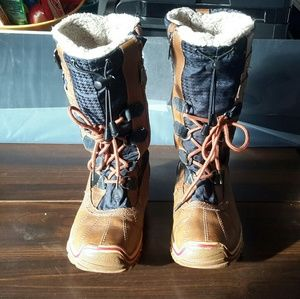 Pajar size 7 - 7 1/2 boots